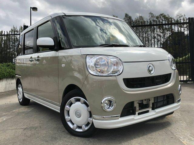 Used Daihatsu Move Canbus, Blacktown, 2017 Daihatsu Move Canbus Wagon
