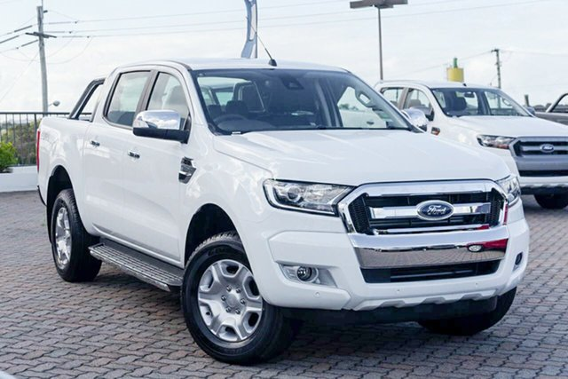 Discounted New Ford Ranger XLT Double Cab, Southport, 2018 Ford Ranger XLT Double Cab Utility