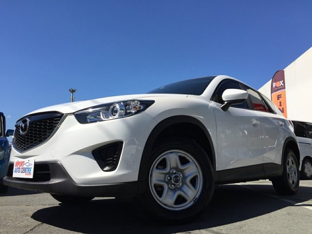 Used Mazda CX-5 Maxx, Underwood, 2014 Mazda CX-5 Maxx Wagon