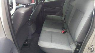 2013 Volkswagen Amarok TDI400 Trendline (4x4) Dual Cab Chassis.