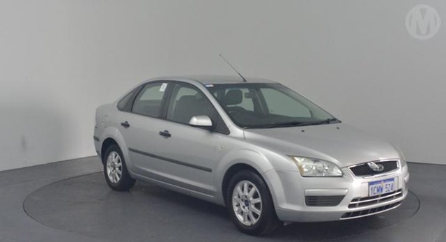 Used Ford Focus CL, Altona North, 2006 Ford Focus CL Sedan