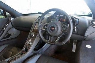 2016 McLaren 650S SSG Coupe.