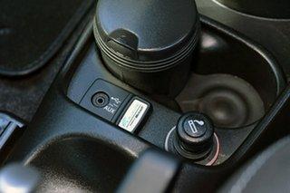 2015 Abarth 595 Turismo Hatchback.