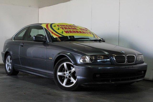 Used BMW 320CI, Underwood, 2001 BMW 320CI Coupe