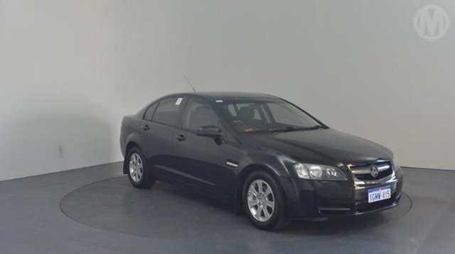 Used Holden Commodore Omega, Altona North, 2008 Holden Commodore Omega Sedan