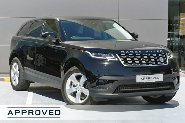Demonstrator, Demo, Near New Land Rover Range Rover Velar D240 AWD S, Southport, 2017 Land Rover Range Rover Velar D240 AWD S Wagon