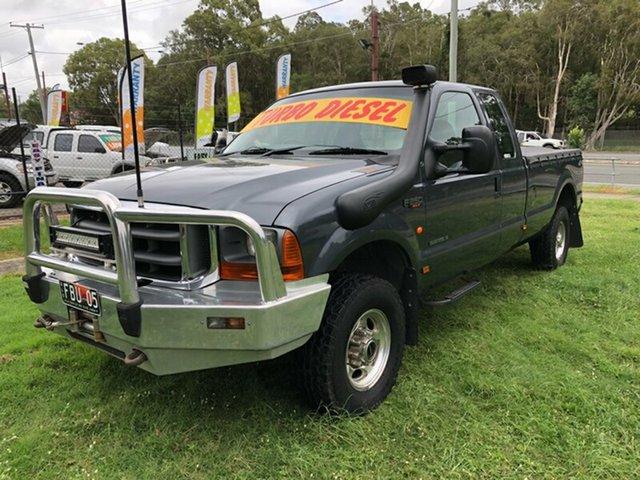 Used Ford F250 XLT (4x4), Clontarf, 2005 Ford F250 XLT (4x4) Super Cab Pickup