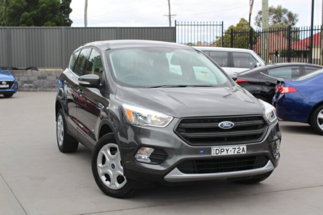 Used Ford Escape Ambiente AWD, Rutherford, 2016 Ford Escape Ambiente AWD Wagon