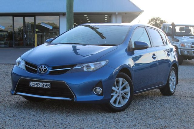 Used Toyota Corolla Ascent Sport, Bathurst, 2014 Toyota Corolla Ascent Sport Hatchback