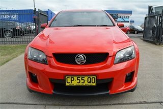 2007 Holden Commodore SS V Sedan.
