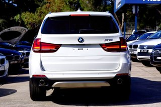 2014 BMW X5 xDrive30d Wagon.