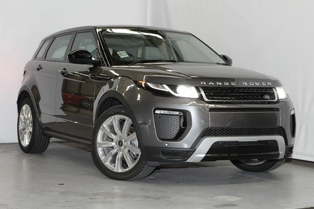New Land Rover Range Rover Evoque TD4 150 SE Dynamic, Osborne Park, 2018 Land Rover Range Rover Evoque TD4 150 SE Dynamic Wagon