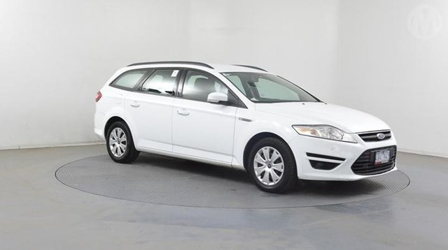 Used Ford Mondeo LX, Altona North, 2012 Ford Mondeo LX Wagon