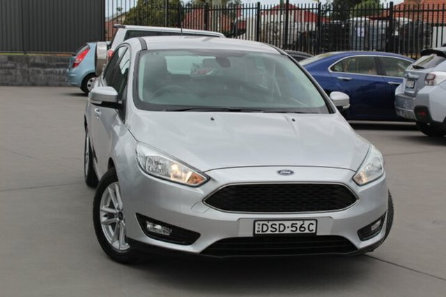 Used Ford Focus Trend, Rutherford, 2017 Ford Focus Trend Hatchback