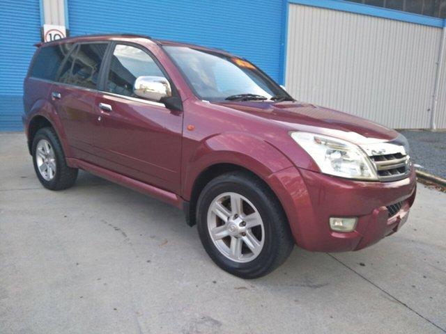 Discounted Used Great Wall X240, Ashmore, 2010 Great Wall X240 Wagon