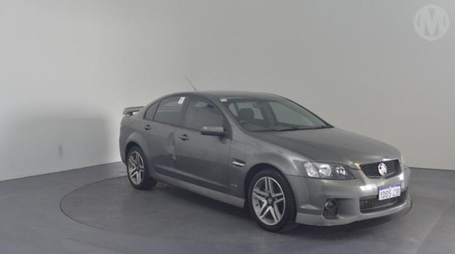 Used Holden Commodore SV6, Altona North, 2011 Holden Commodore SV6 Sedan