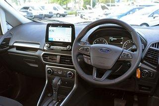 2017 Ford Ecosport Trend Wagon.