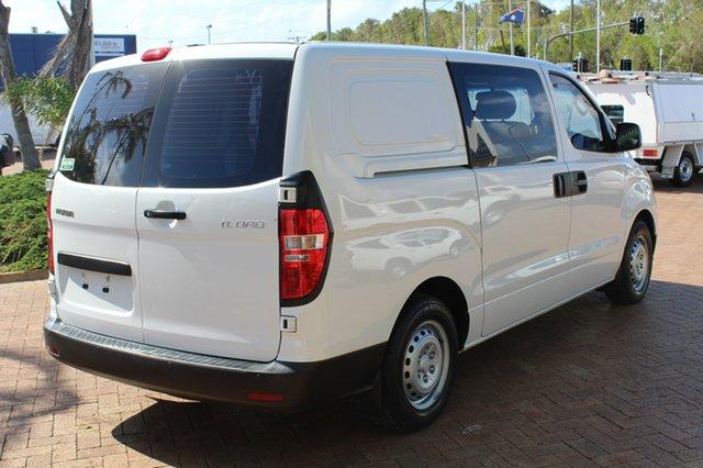 Used Hyundai iLOAD Crew Cab, Bokarina, 2012 Hyundai iLOAD Crew Cab TQ2-V MY13 Van
