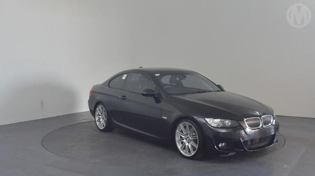 Used BMW 335i, Altona North, 2007 BMW 335i Coupe