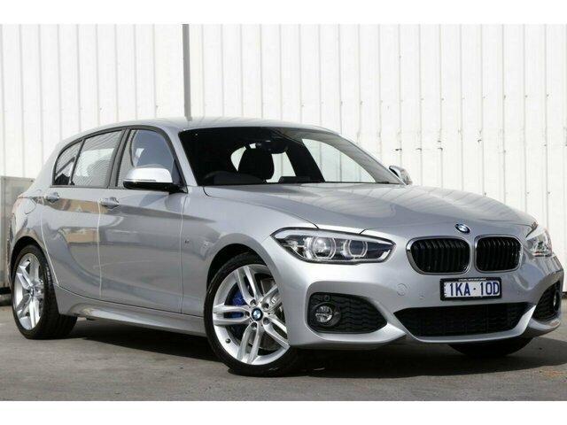 Used BMW 125i M Sport, Clayton, 2016 BMW 125i M Sport Hatchback