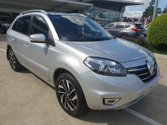 Discounted Used Renault Koleos Bose Premium, Yamanto, 2016 Renault Koleos Bose Premium Wagon