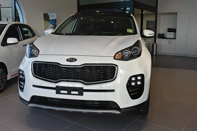 Discounted New Kia Sportage GT-Line AWD, Southport, 2018 Kia Sportage GT-Line AWD Wagon