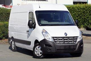 Used Renault Master Mid Roof MWB Quickshift, Acacia Ridge, 2012 Renault Master Mid Roof MWB Quickshift X62 Van