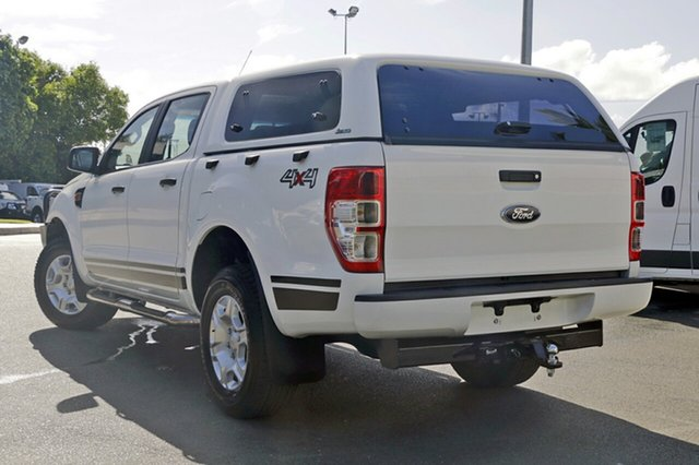 Used Ford Ranger XL Double Cab, Acacia Ridge, 2015 Ford Ranger XL Double Cab PX MkII Utility