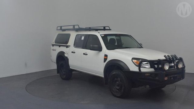 Used Ford Ranger XL (4x4), Altona North, 2011 Ford Ranger XL (4x4) Dual Cab Pick-up