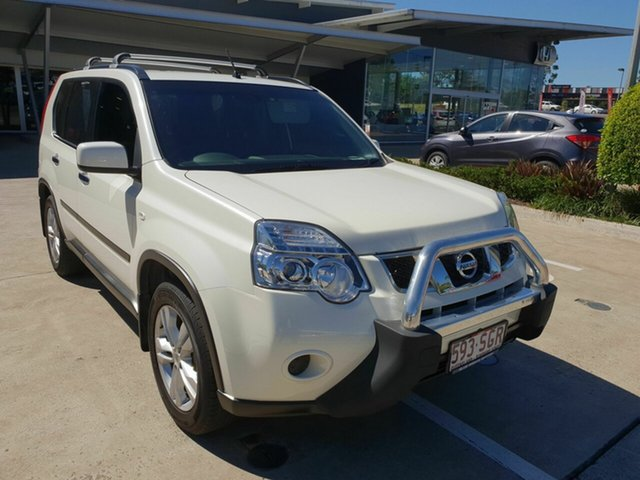 Discounted Used Nissan X-Trail ST, Yamanto, 2011 Nissan X-Trail ST Wagon