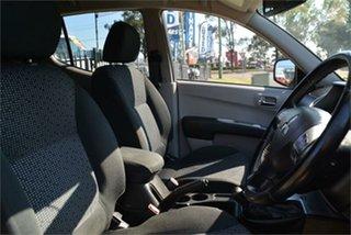 2012 Mitsubishi Triton GLX-R Utility.