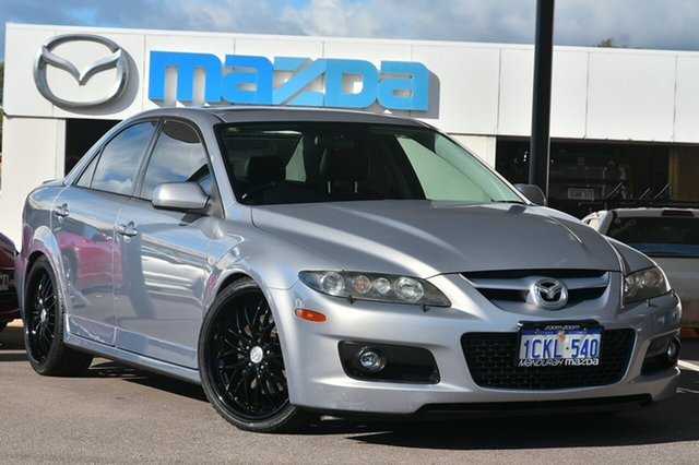 Used Mazda 6 MPS (Leather), Mandurah, 2005 Mazda 6 MPS (Leather) Sedan