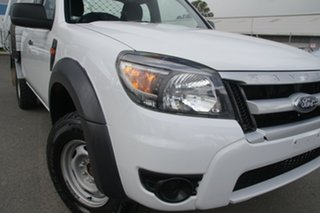 2010 Ford Ranger XL Super Cab Utility.