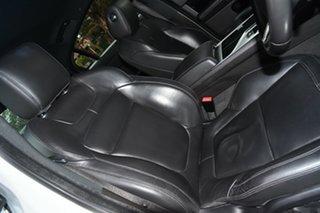 2011 Jaguar XF S Sedan.