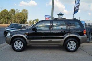 2005 Ford Escape XLT Wagon.