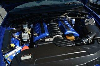 2006 Holden Crewman Thunder Utility.