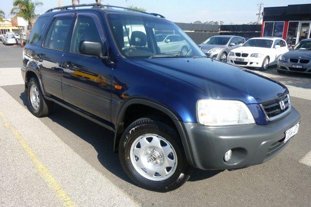 Used Honda CR-V 4WD, Cheltenham, 2000 Honda CR-V 4WD Wagon