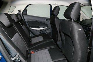 2018 Ford Ecosport Ambiente SUV.