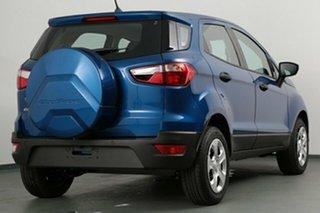 2018 Ford Ecosport Trend SUV.
