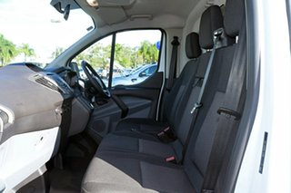 2017 Ford Transit Custom 290S Low Roof SWB Van.