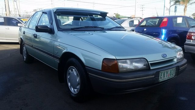 Used Ford Falcon GL, Cheltenham, 1990 Ford Falcon GL Sedan