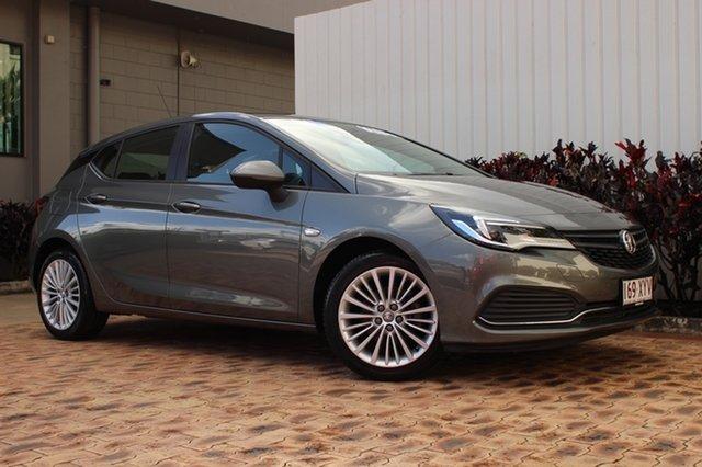 Used Holden Astra R, Cairns, 2016 Holden Astra R Hatchback
