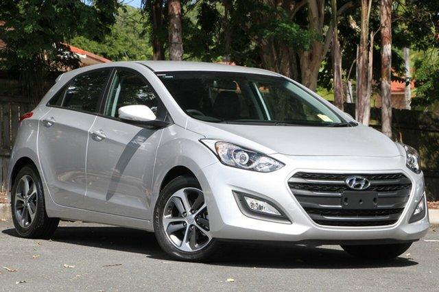 Used Hyundai i30 Active X, Moorooka, Brisbane, 2017 Hyundai i30 Active X Hatchback