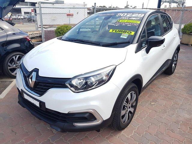 Discounted Demonstrator, Demo, Near New Renault Captur Zen EDC, Southport, 2018 Renault Captur Zen EDC SUV