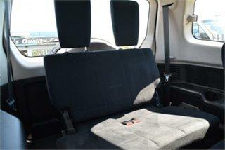 2010 Mitsubishi Pajero GLX Wagon.