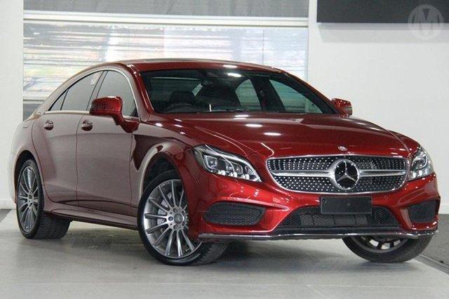 Used Mercedes-Benz CLS 500, Altona North, 2015 Mercedes-Benz CLS 500 Coupe