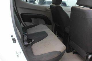 2011 Mitsubishi Triton GLX Double Cab Utility.