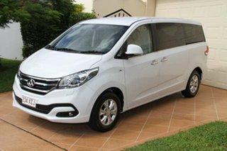 Discounted Used LDV G10, Bundall, 2015 LDV G10 SV7A Wagon