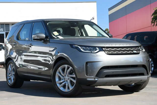 New Land Rover Discovery SD4 SE, Southport, 2018 Land Rover Discovery SD4 SE SUV
