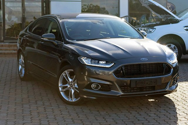 Discounted New Ford Mondeo Titanium PwrShift, Southport, 2017 Ford Mondeo Titanium PwrShift Hatchback